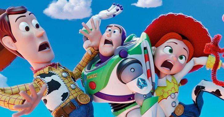 O Marciano Toy Story 4 Novas Imagens Do Filme Sao Divulgadas